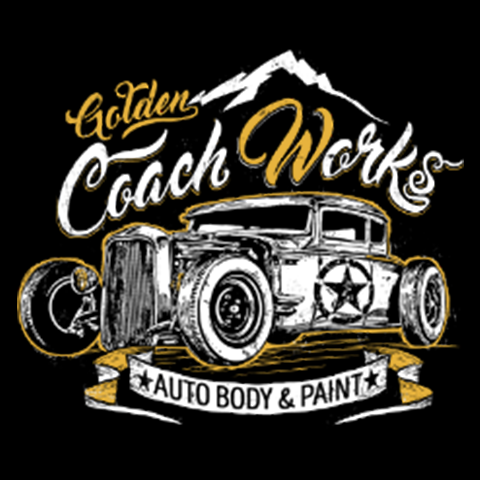 Golden Coach Works Auto Body & Paint - Wheat Ridge, CO 80033 - (303)279-9777 | ShowMeLocal.com