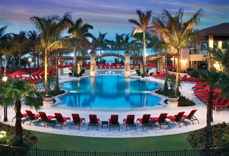 Palm Beach Gardens Hotels Motels