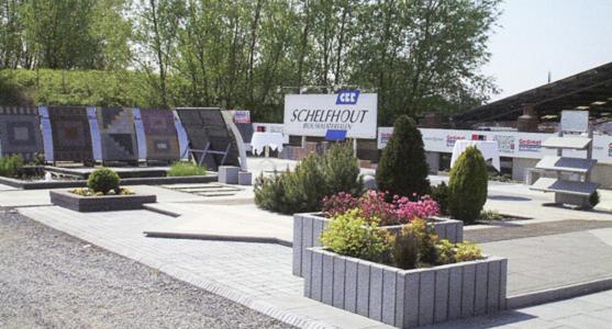 Tegelcentrum Schelfhout
