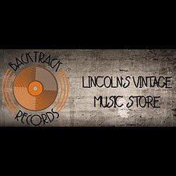 Backtrack Records LLP - Lincoln, NE - Musical Instruments Stores