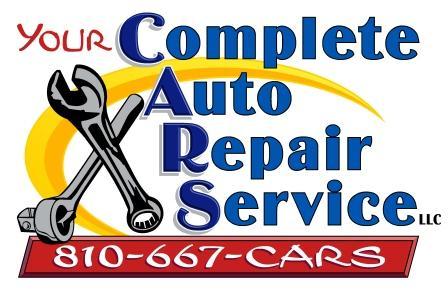 Your Complete Auto Repair Service