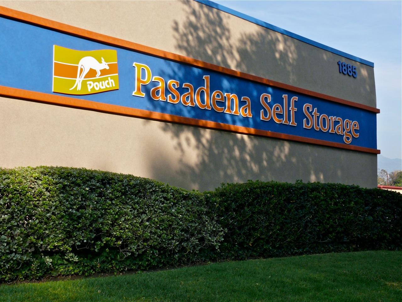 Pasadena Self Storage  image 2