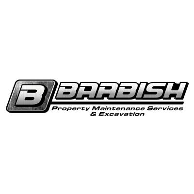 Barbish Inc. Property Maintenance Services & Excavation