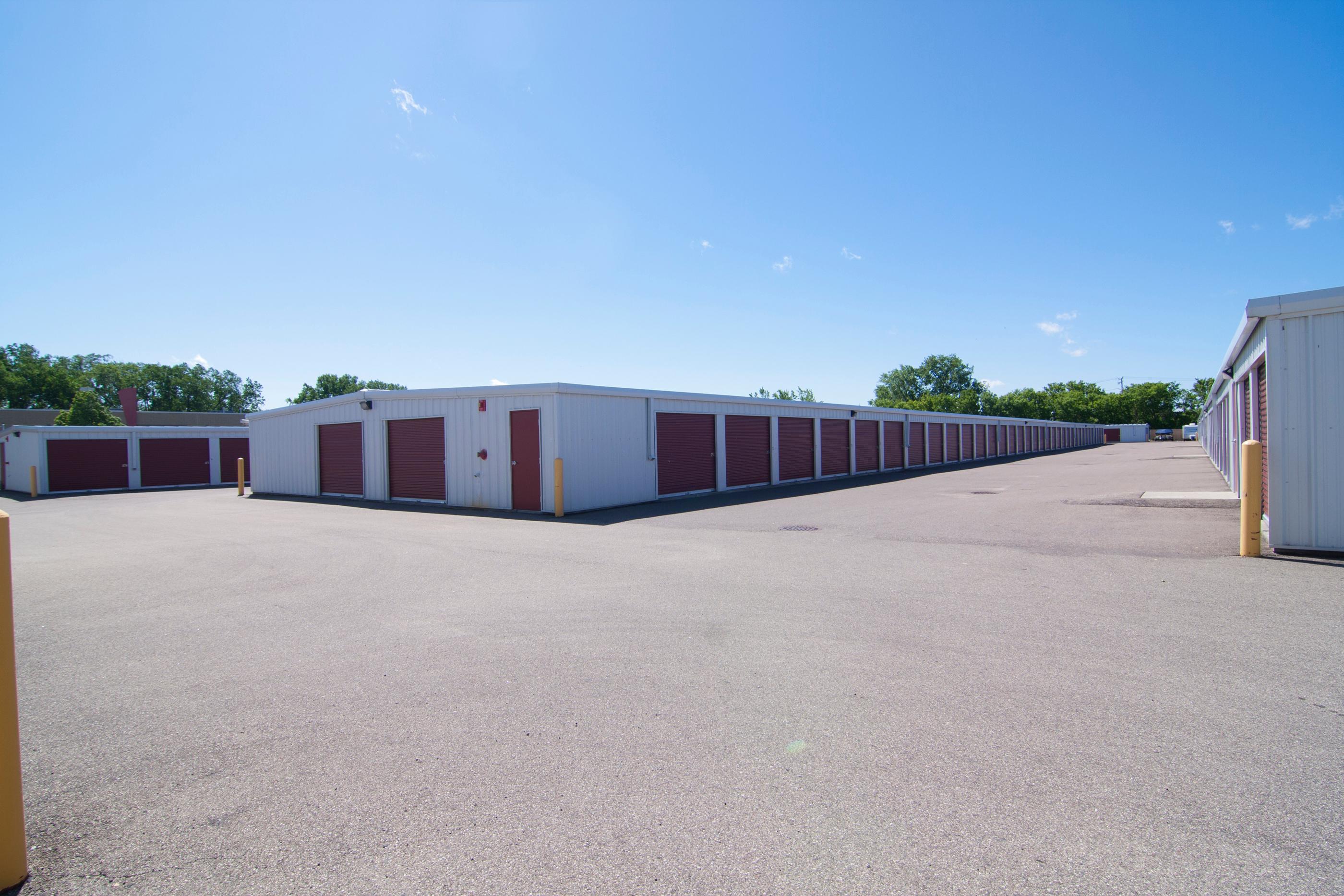 Storagemart In Hopkins Mn Whitepages