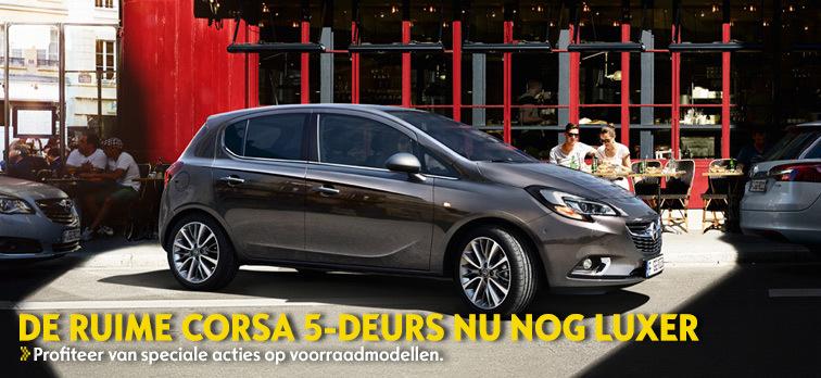 Van Winsum Opel Dealer