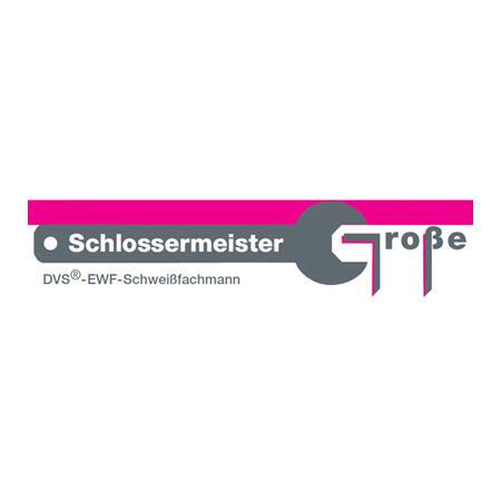 Schlosserei Große