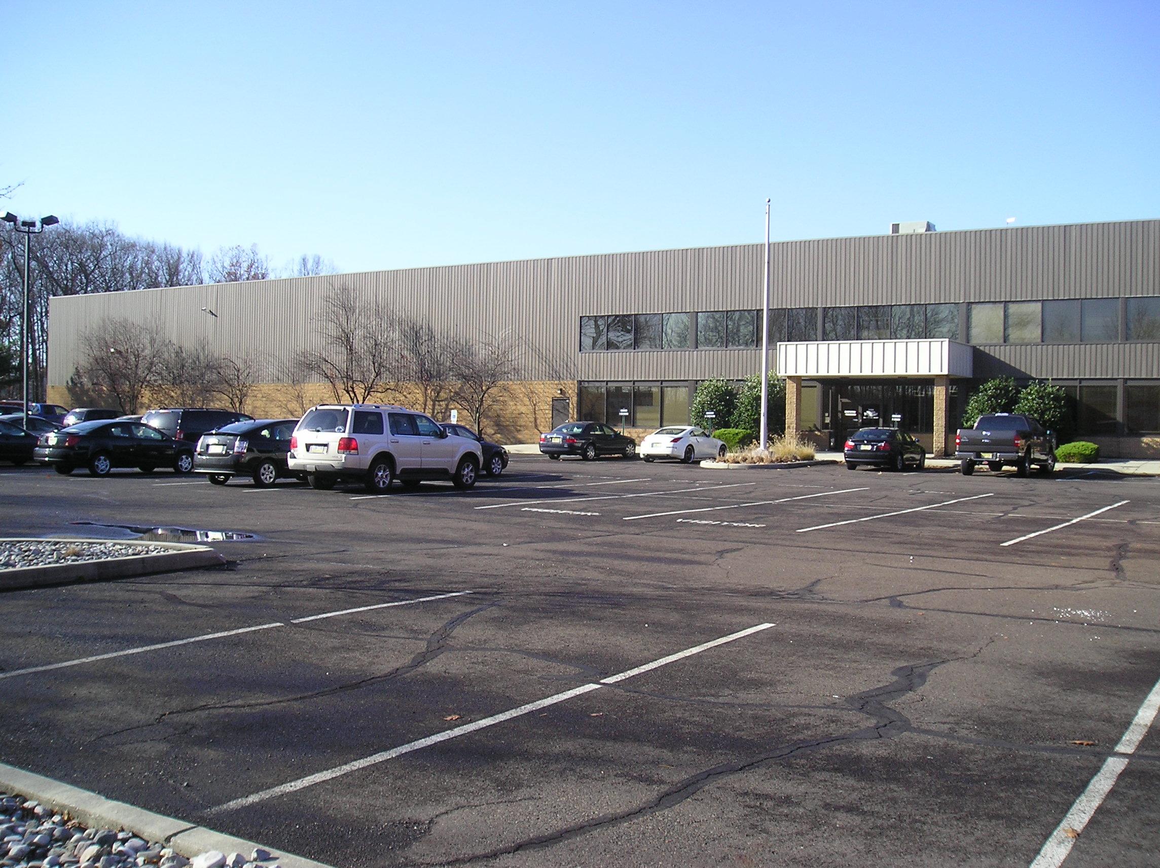 Warehousing Group 44