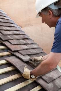 Ledgestone Roofing In Columbus Oh 43204