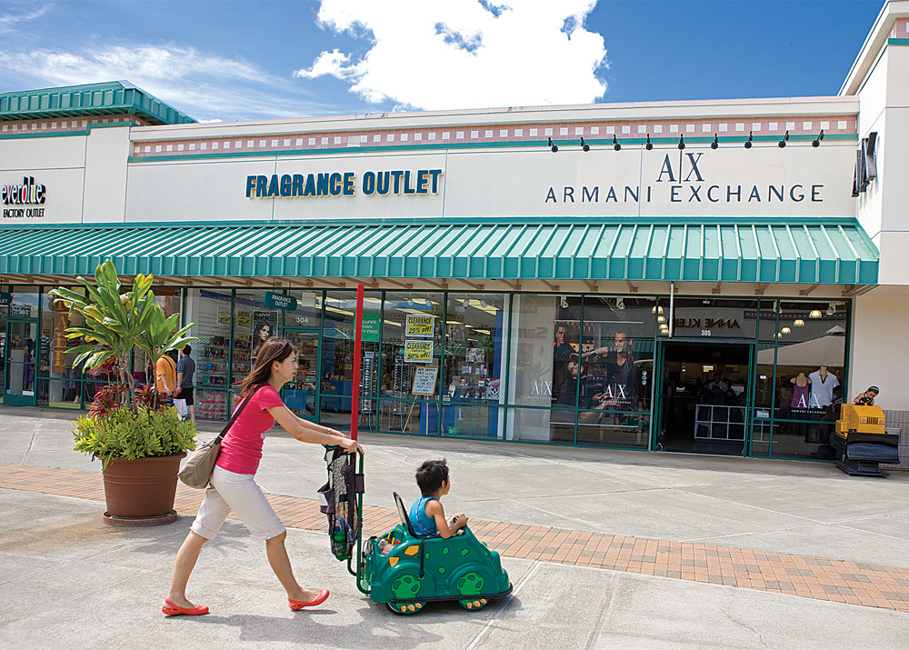 Waikele premium outlets discount coupons