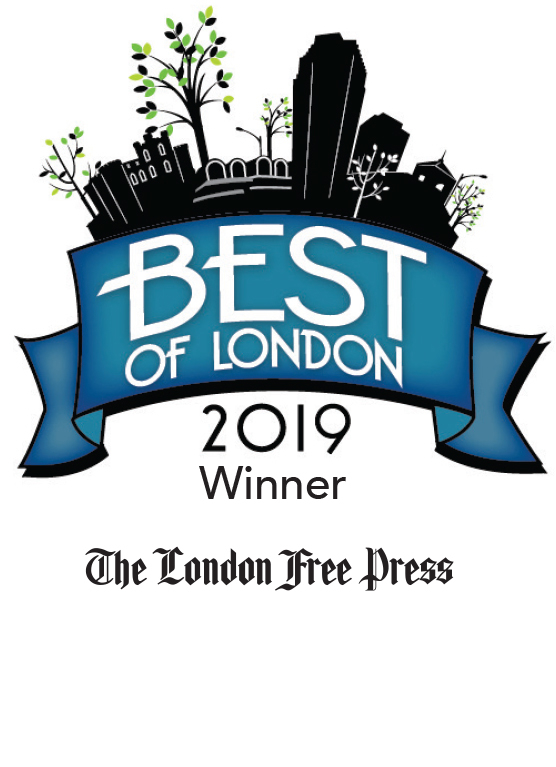 Dance Extreme Inc in London: Thank you London for voting us Best of London 2019 for Best Dance Studio!