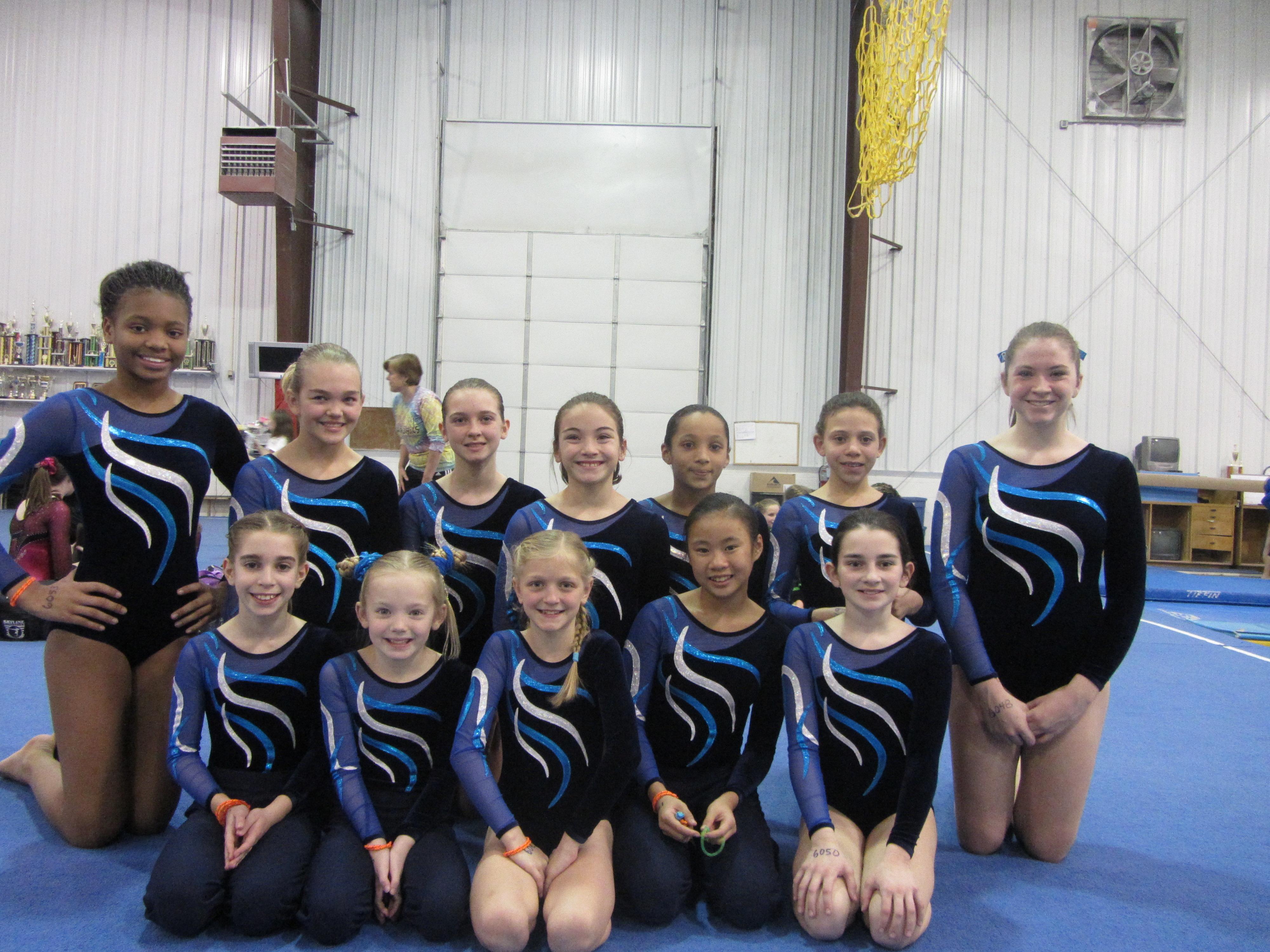 Gold Medal Gymnastics, Smyrna Delaware (DE ...
