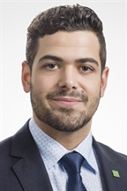 Anthony Cascone - TD Financial Planner
