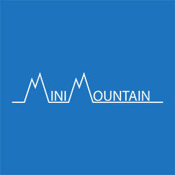 Mini Mountain Indoor Ski Ctr - Bellevue, WA - Skiing