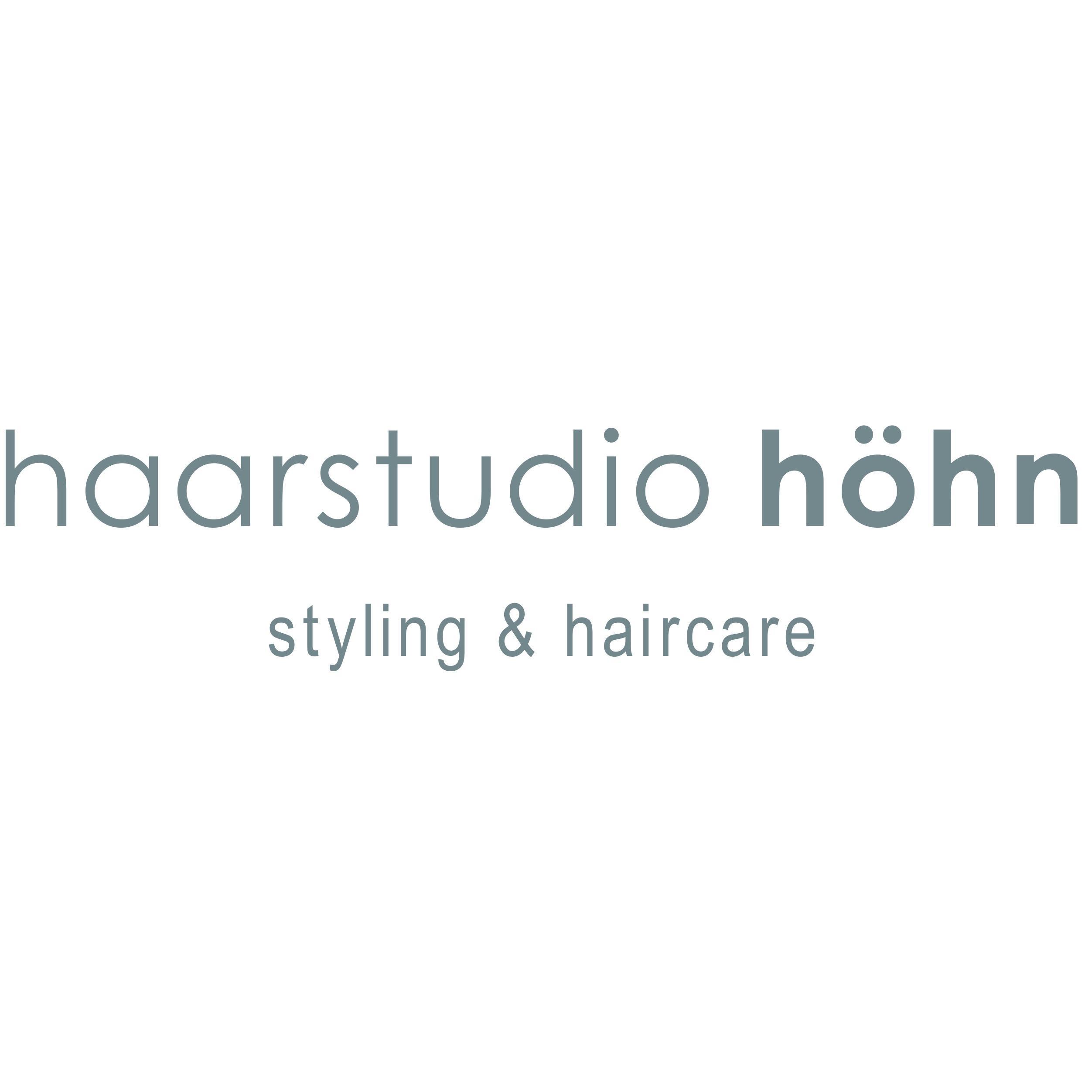 Bild zu Haarstudio Höhn Friseur & Barbier in Taunusstein in Taunusstein