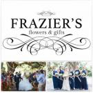 Frazier's Flowers & Gifts