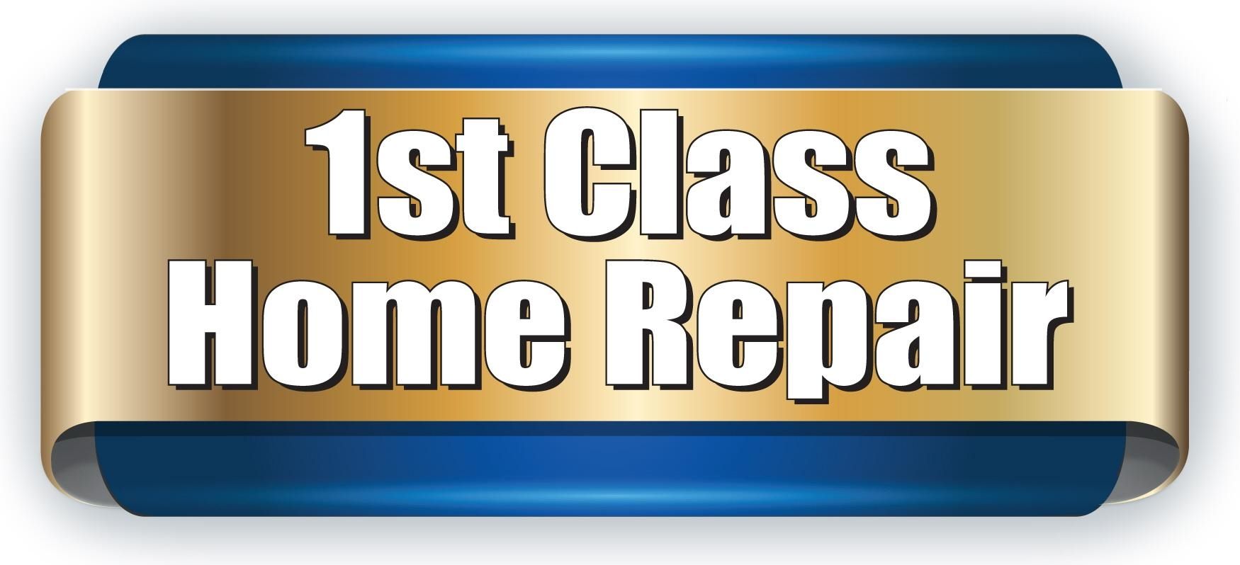 First Class Home Repair, LLC - Salt Lake City, UT 84109 - (801)810-7024 | ShowMeLocal.com