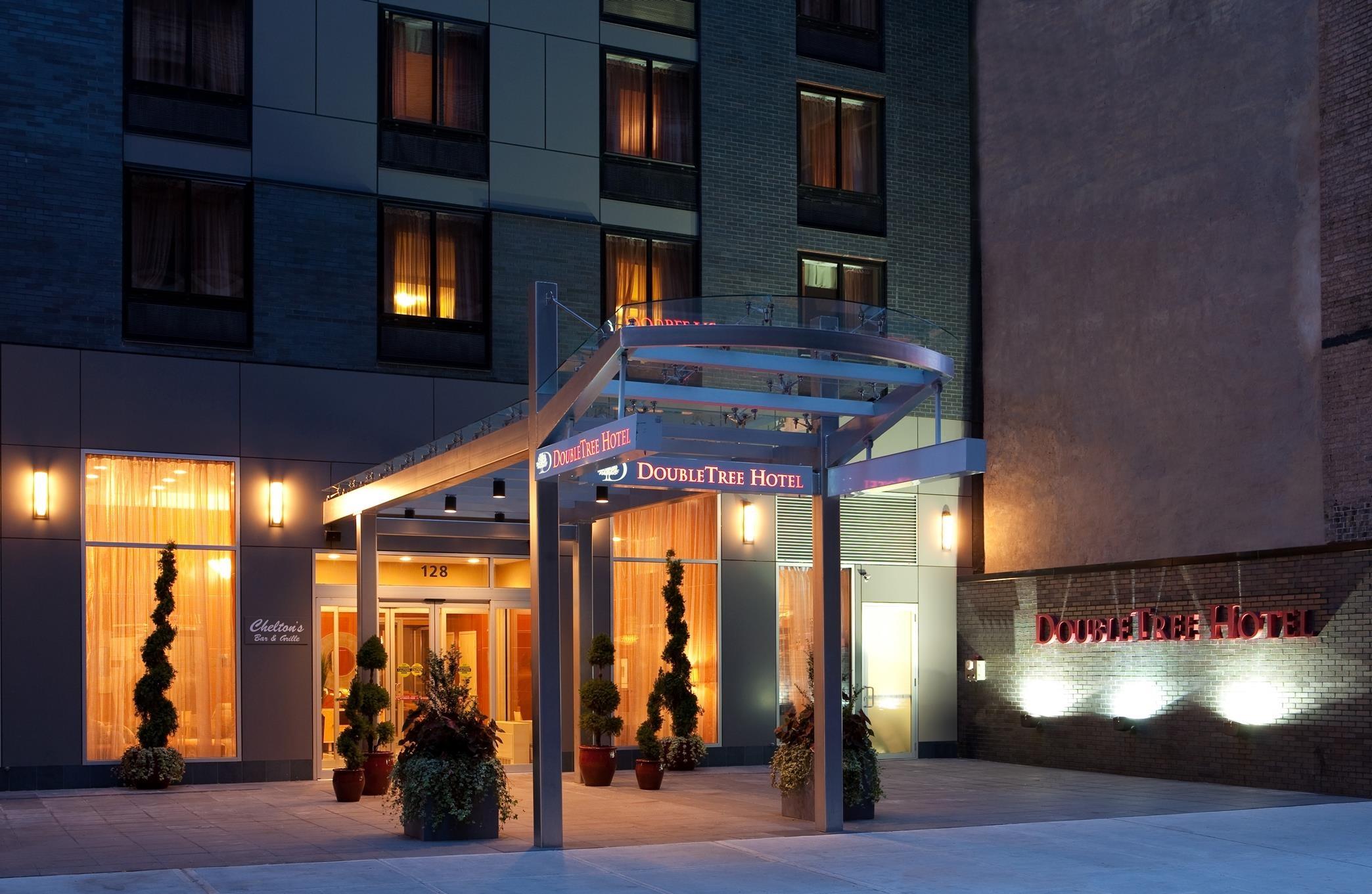 Doubletree By Hilton Hotel New York City Chelsea New York New York Ny