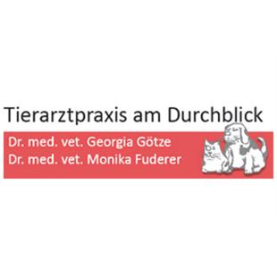 Bild zu Tierarzt Am Durchblick, Dr.vet. Georgia Götze, Dr.vet. Monika Fuderer in München