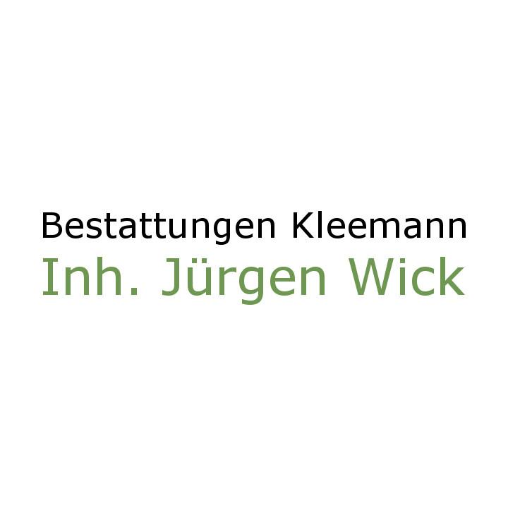 Bild zu Bestattungen Kleemann Inh. Jürgen Wick in Ansbach