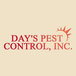 Day's Pest Control Inc.