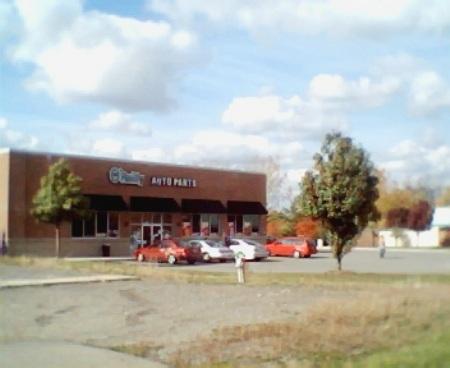 O Reilly Auto Parts Taylor Michigan Mi Localdatabase Com