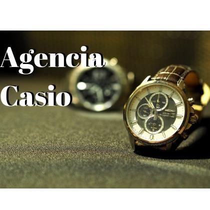 Agencia Casio