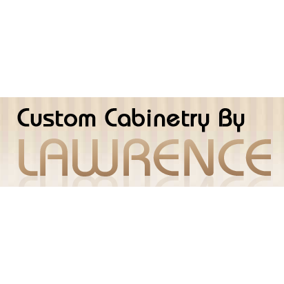 Custom Cabinetry By Lawrence