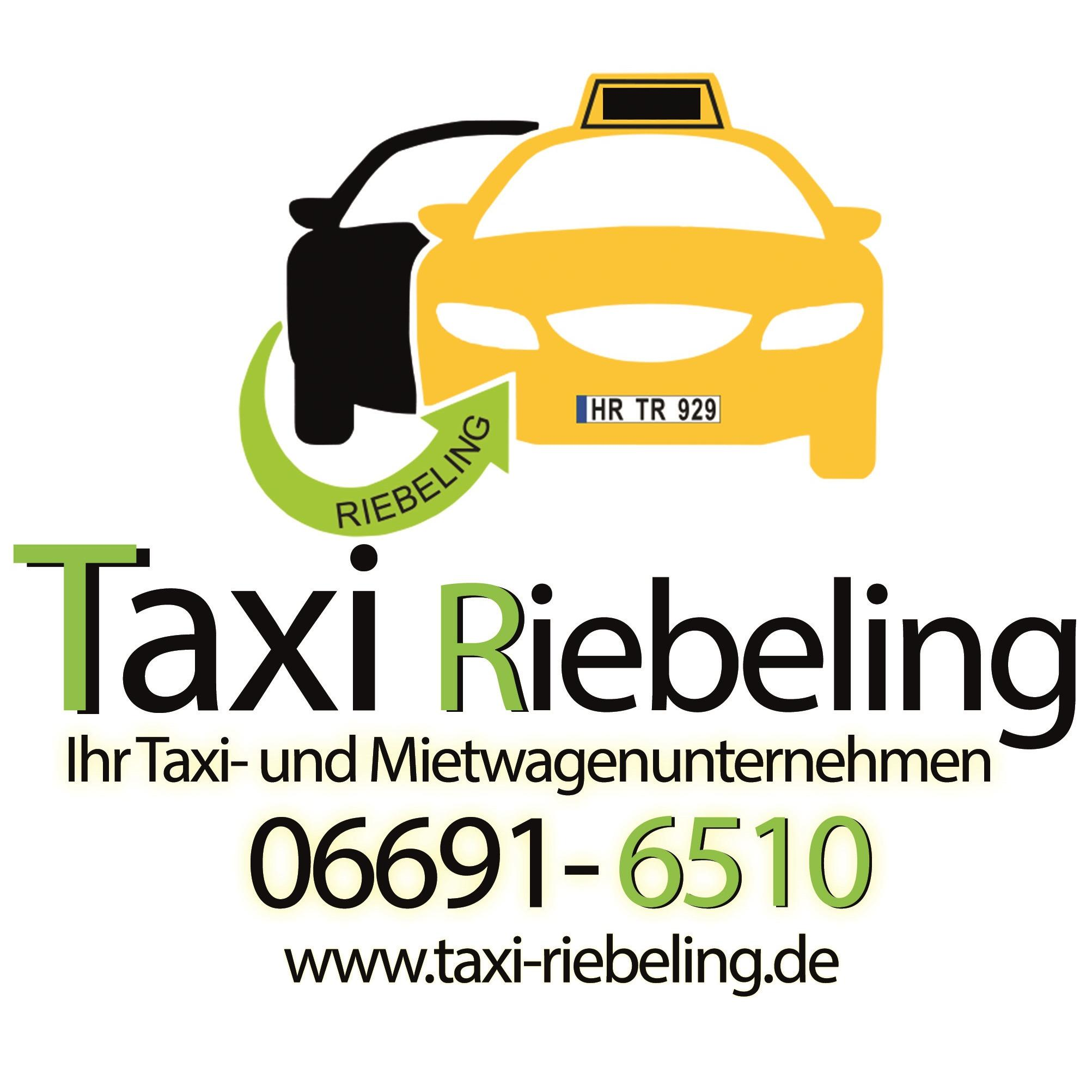 Taxi Riebeling