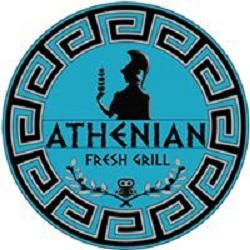 Athenian Fresh Grill - North Arlington, NJ 07031 - (201)991-0600 | ShowMeLocal.com