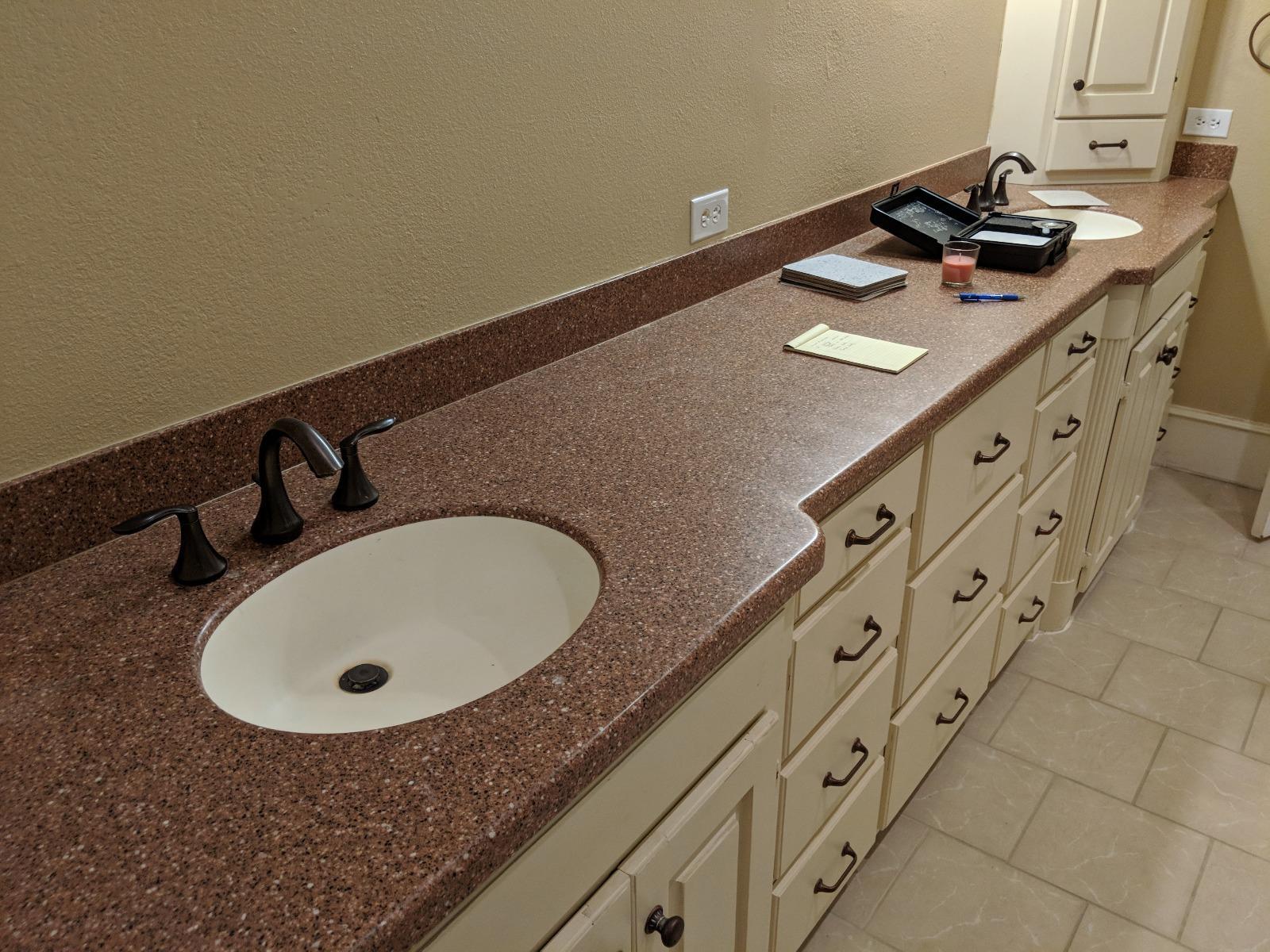 Kitchen Countertops Mcallen Tx