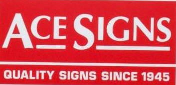 Ace Signs Inc logo