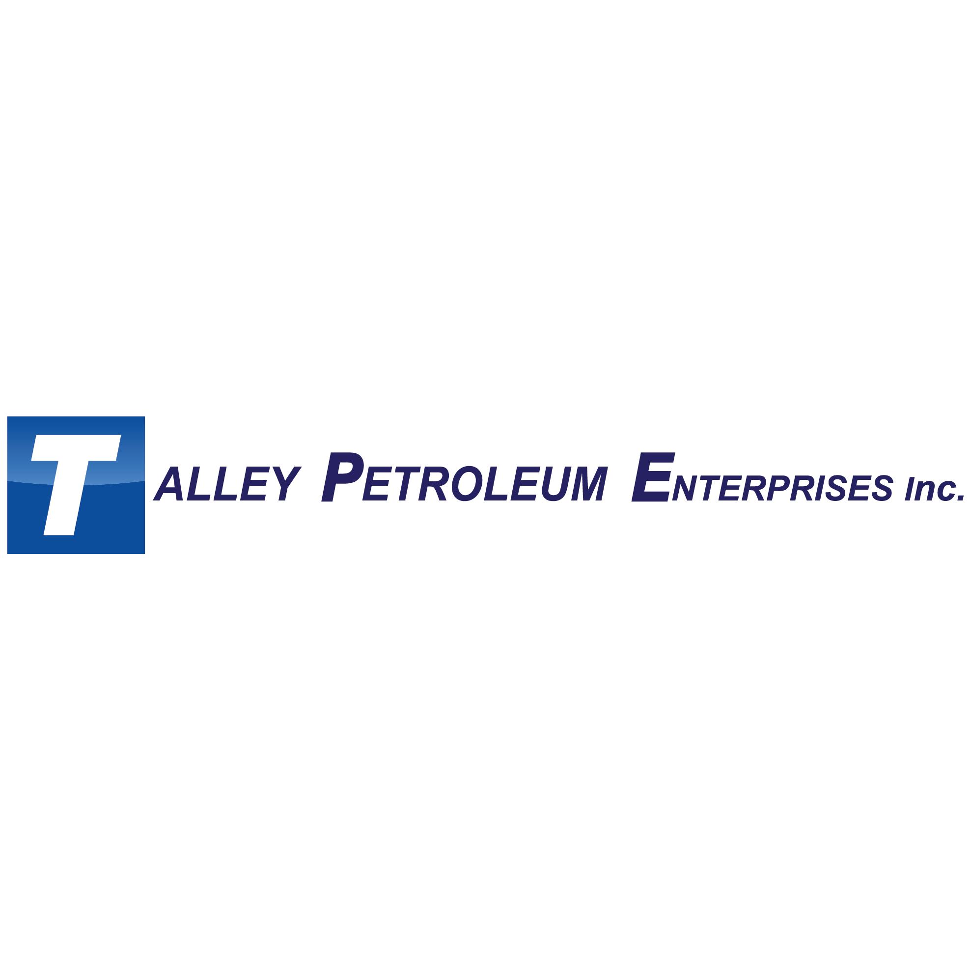 Talley Petroleum Enterprises Inc.
