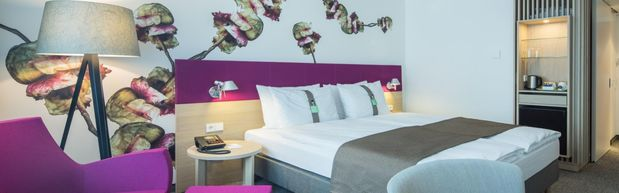 Kundenbild klein 3 Holiday Inn Frankfurt - Alte Oper
