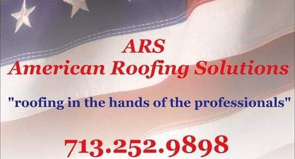 ars american roofing solutions llc in houston tx 77006