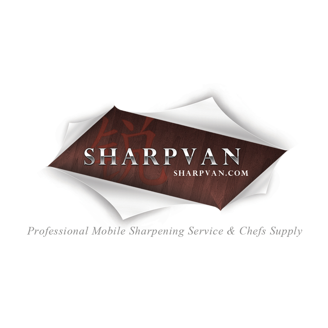 SHARPVAN Mobile Sharpening