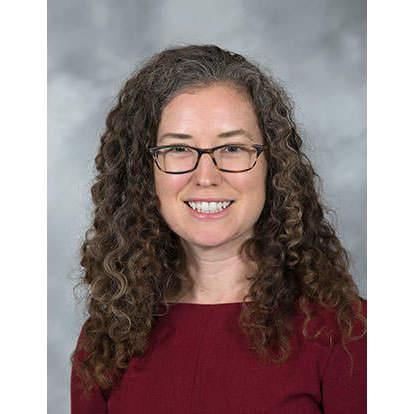 Emily G Holmes, MD