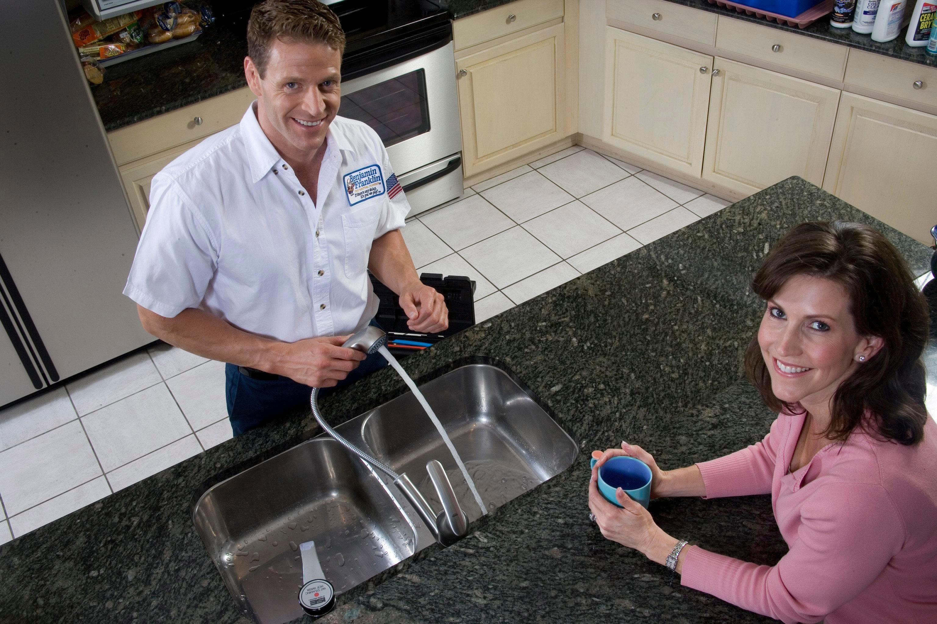 Benjamin franklin plumbing coupons houston