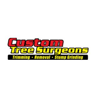 Custom Tree Surgeons