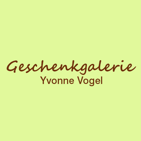 Bild zu Geschenk Galerie Y. Vogel in Hohenstein Ernstthal