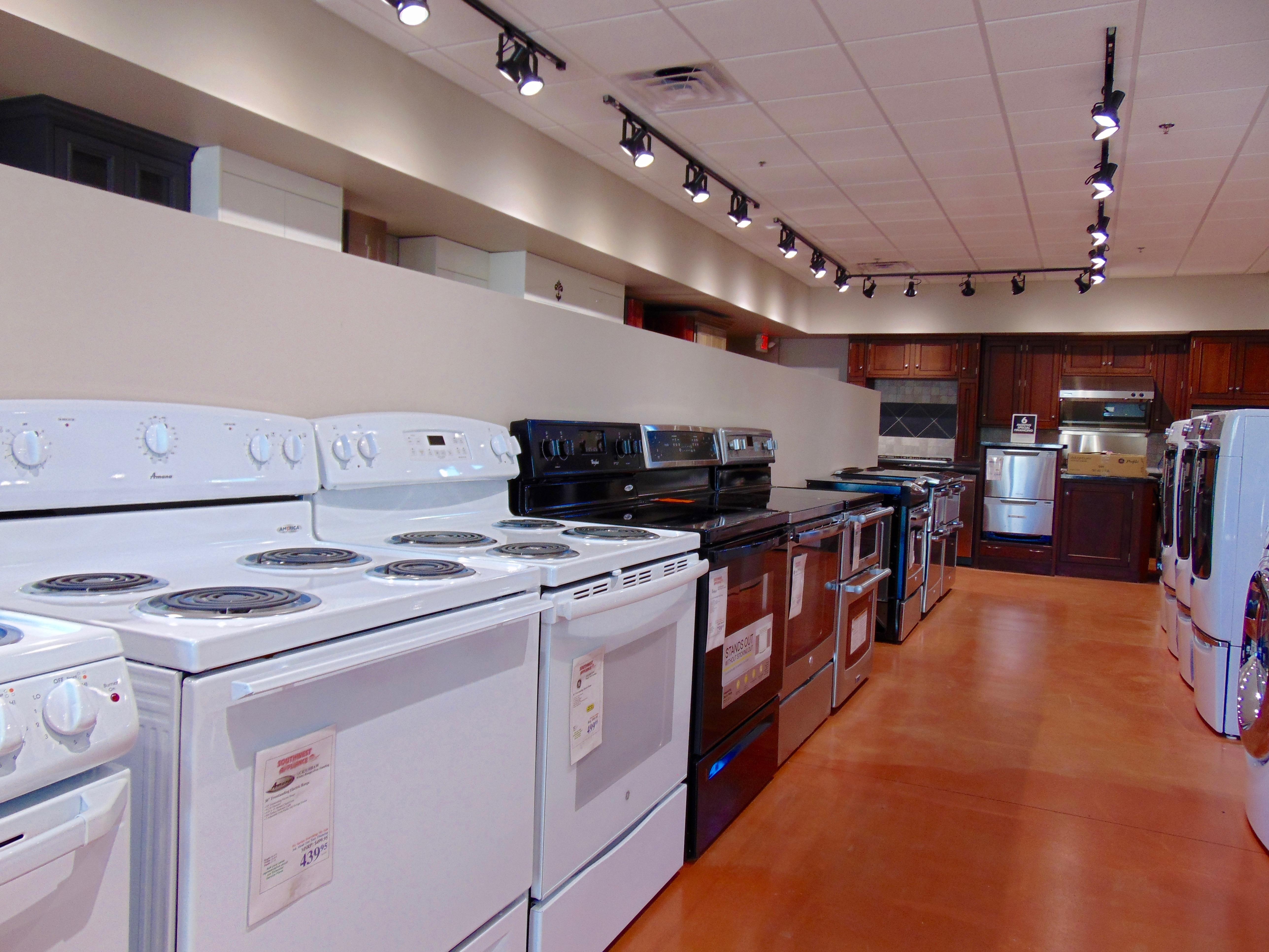 Southwest Appliance In Durango Co 81301