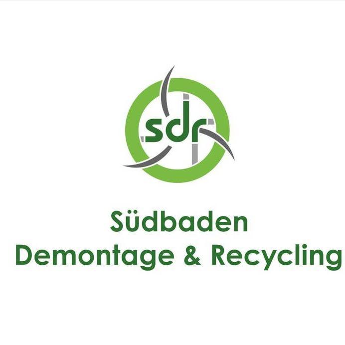 Bild zu Abbruch, Demontage und Recyling Südbaden SDR in Müllheim in Baden
