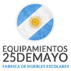 EQUIPAMIENTOS 25 DE MAYO
