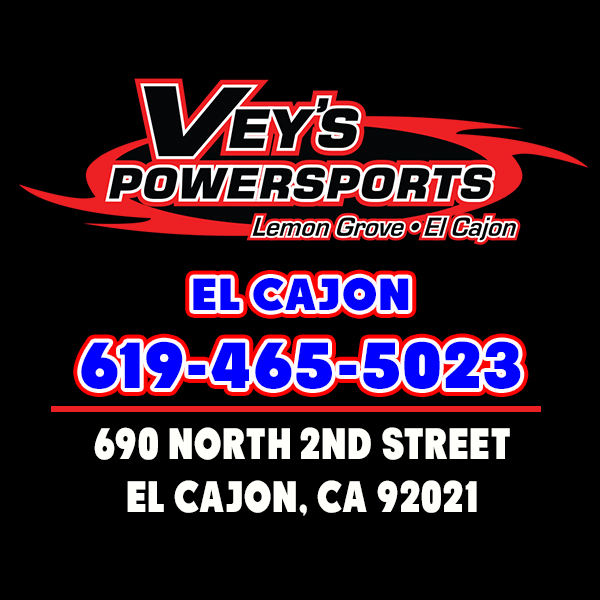 Vey's Powersports - El Cajon, CA 92021 - (619)448-2077 | ShowMeLocal.com
