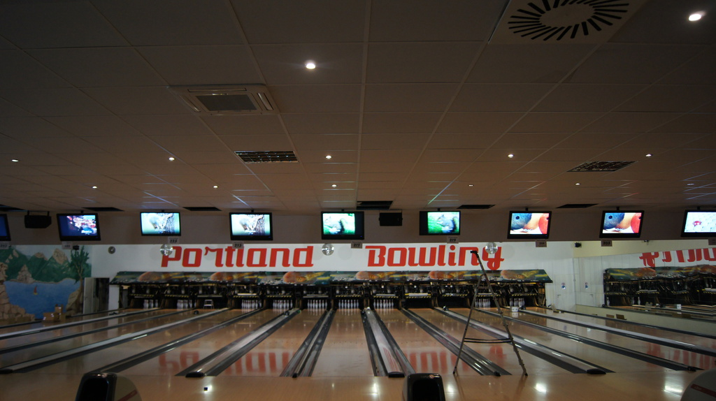 Portland Bowling & More