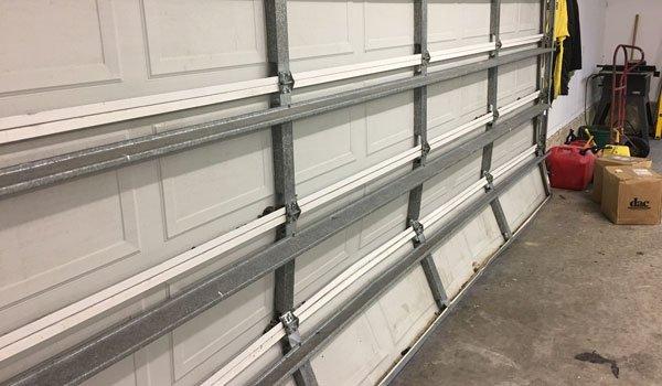 Rolling Steel Garage Doors In Bradenton Garage