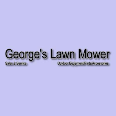 George 39 s lawn mower small engine repair coupons near me for Small motor repair near me