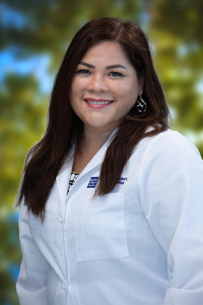 Giovanna Starks MD