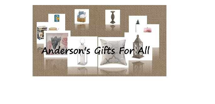 Anderson's Gifts For All - Homer, AK 99603 - (907)299-0458   ShowMeLocal.com