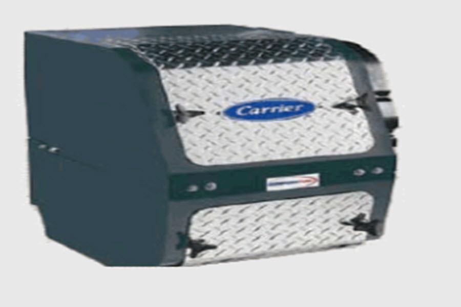 Tereck Diesel Ltd in Winnipeg: Carrier Comfortpro