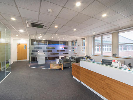 HQ - Sheffield, HQ Ecclesall Road